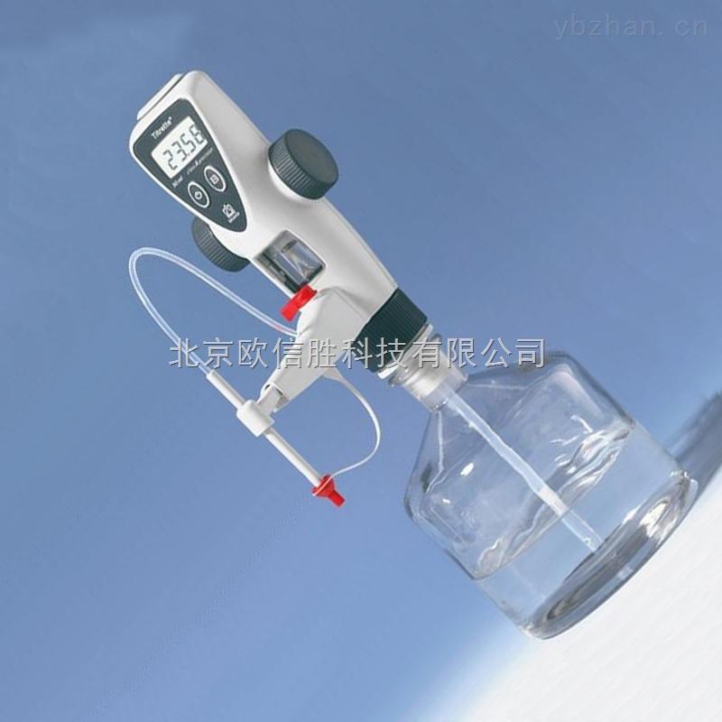 4760151-数字瓶口电子滴定器25ML 普兰德BRAND 4760151