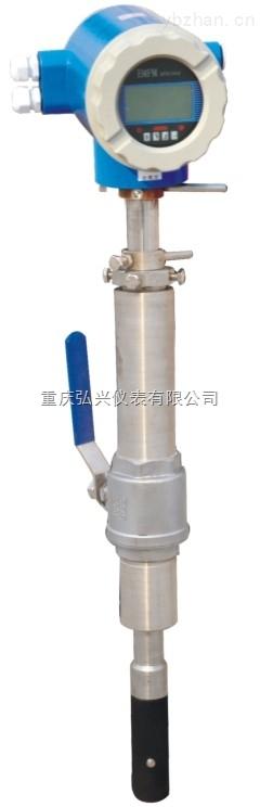 HX系列气体涡轮流量计