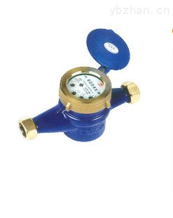 LXS15-40-节水型机械水表(防滴漏)