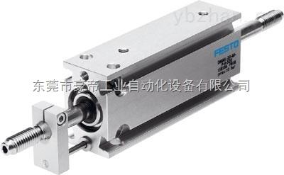 費斯托FESTO多位置氣缸,ADNM-100-I/A-P-A-25Z1-50Z2 ADNM系列