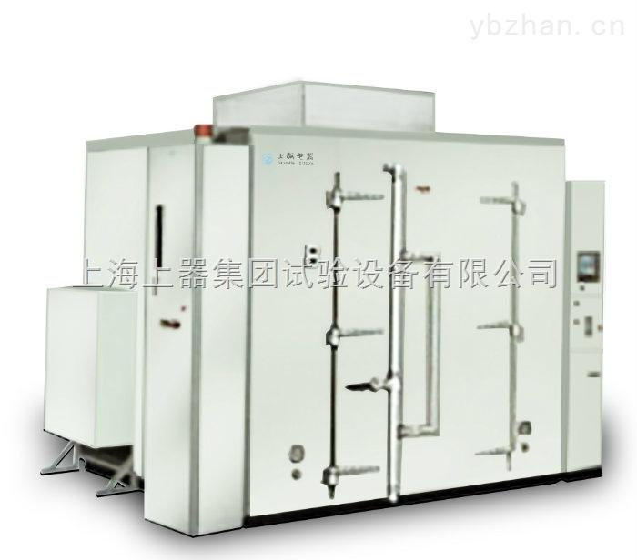 電池檢測高低溫濕熱試驗室