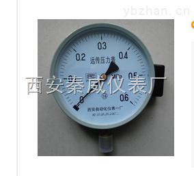 YTZ-150-電阻遠傳壓力表