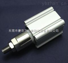 smc薄型气缸,双轴气缸 双杆气缸CXSM10*10/20/30/40/50/60/70/75/100/125/150