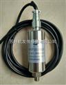 壓電式加速度傳感器產品介紹