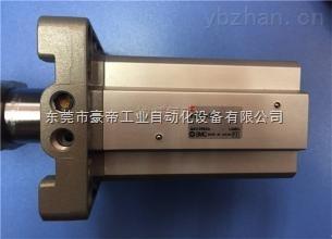 smc阻擋氣缸,CXSM25-10\20\30\40\60\80\75\100\125150雙軸氣缸SMC雙桿氣缸