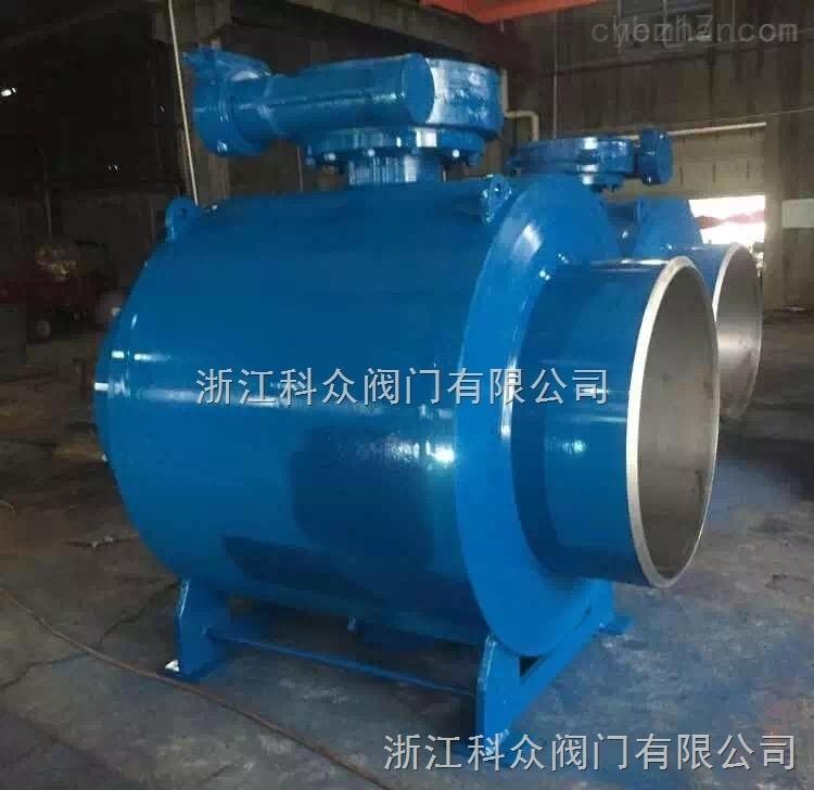 Q61F/H/Y-不銹鋼高壓焊接球閥