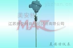 厂家供应专业微细铠装热电偶型号