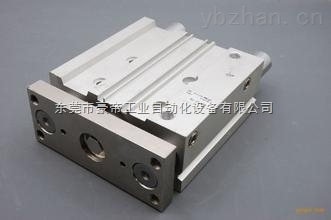 smc带导杆气缸,优质SMC薄气缸CDQSB16-5D/10D/15D/20D/25D/30D/DM/DCM/CQSB