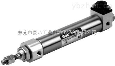 SMC气缸参数,双轴气缸 双杆气缸CXSM32*10/20/30/40/50/60/70/75/100/125/150