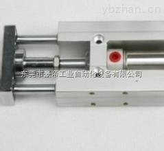 SMC帶導桿氣缸,MGGMB25-200,smc氣動液壓元件氣缸