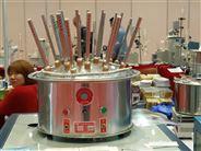 C型不锈钢玻璃气流烘干器