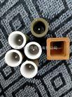 热分析样杯/定碳方杯/定碳圆杯/炉前铁水分析杯/碳硅杯