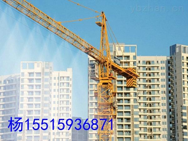产品工地环保降尘塔吊港区畅销全国近二十多个省