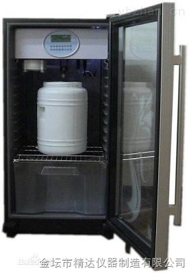 HC-9601YL-全自动水质采样器(混采带冷藏)