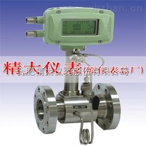 天然氣流量計生產廠家 管道氣體計量器 精大儀表有你想要的