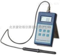 手持式数显高斯计特斯拉计测场测试仪场的磁感应强度检测仪