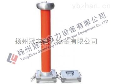 安全可靠交直流阻容分壓器