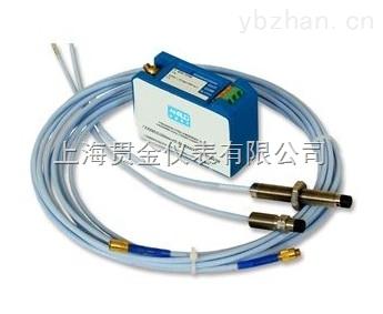 電渦流傳感器|一體化振動傳感器