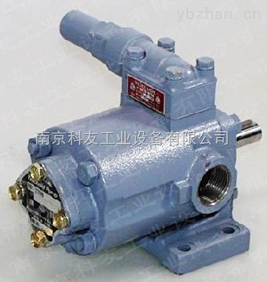 TOP-2MY750-210HBMVB-機床擺線齒輪泵NOP油泵