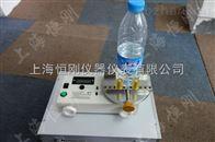 高精度断齿瓶盖扭矩测量仪5牛米