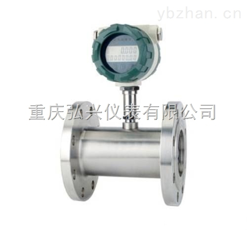 LWGY系列涡轮流量传感器