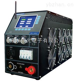 IDCE-820/840/860CT电池宽电压放电容量测试仪