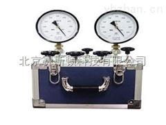 SD206手動氣體壓力源