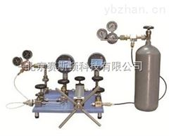 SD210减压器检定台压力表校验台