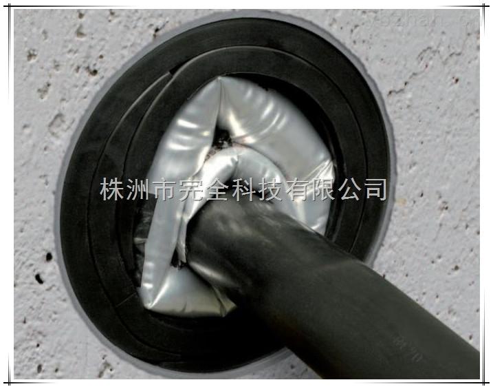 充气式管道防水封堵怎么安装|充气式管道密封塞