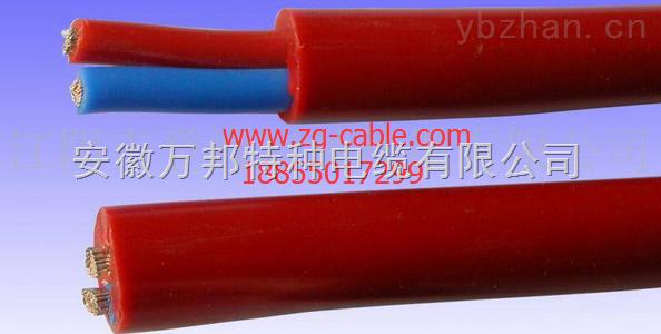 YHGZP  YHGZP2屏蔽硅橡胶电缆