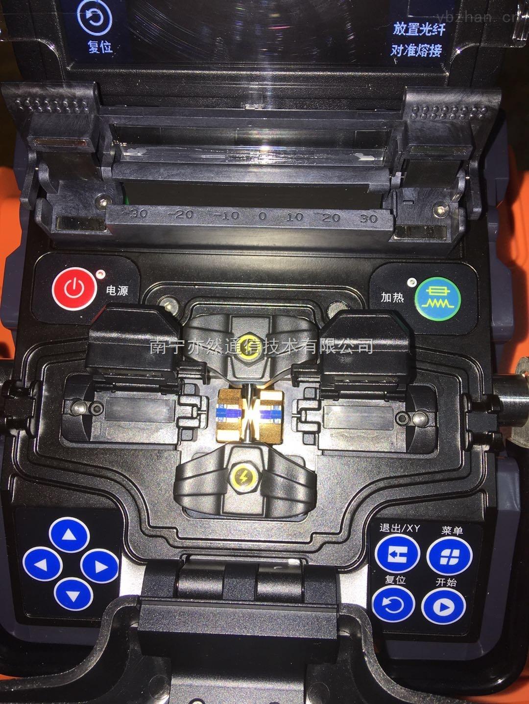 广西光纤熔接机