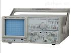MOS-620CH 模拟示波器