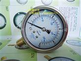 60MM直立式充油防震空壓機氣壓表