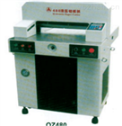 SM480电动切纸机