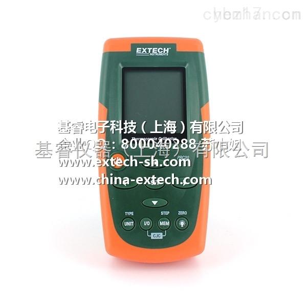 EXTECH PRC20-NIST 过程校准仪