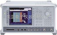 日本Anritsu/安立无线电综合测试仪MT8820C
