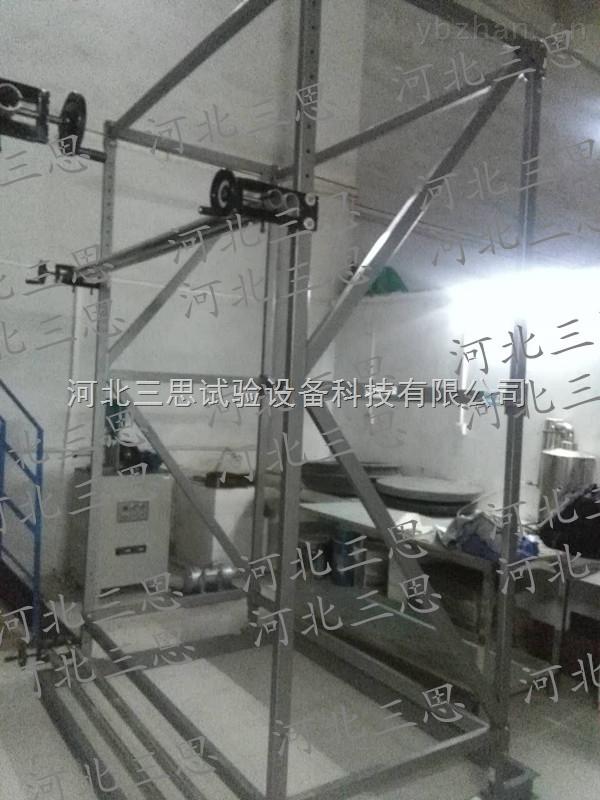 隔墙板吊挂力实验装置JG/T169-2005厂家直销