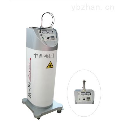 氦氖激光器(50mw)治疗仪 国产 型号:JD14-JH30