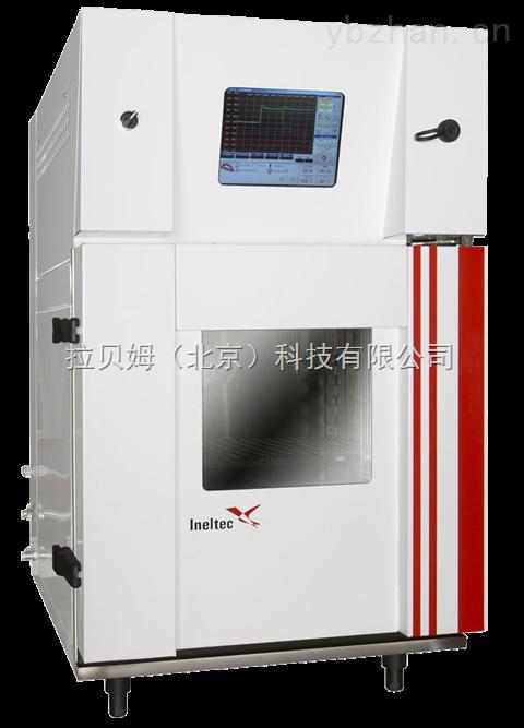 台式温湿度环境箱100L