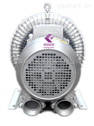 辛恪漩涡气泵