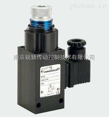 MOD692-进口防爆压力继电器