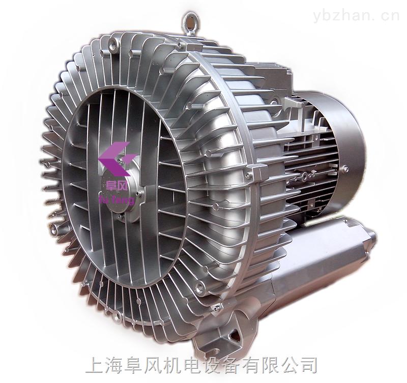 真空预冷机专用高压鼓风机