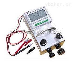LT-YBS-耐高温精密数字压力计