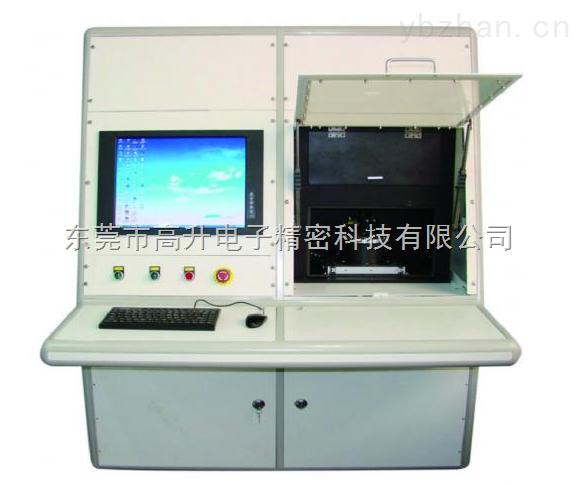 东莞隔离开关操作性能综合测试台 GB14048.1