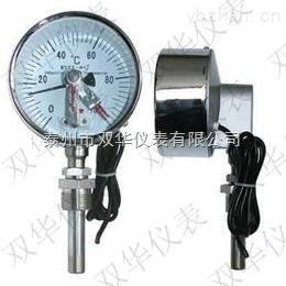 双金属温度计厂家专业生产测量中低温度泰州双华仪表