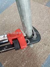 管钳头数显扭力扳手检测钢筋专用