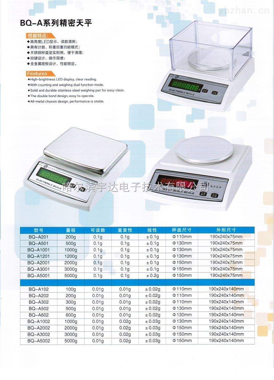 高精度电子天平/电子秤/精密天平