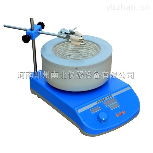250ml数显磁力电热套,智能磁力电热套