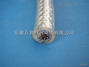 AFPXR-200 PT100热电阻镀银高温连接线