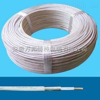 耐高温氟塑料安装电缆